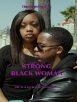 Carl Jackson's Strong Black Woman (2013) afişi