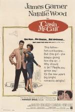 Cash McCall (1960) afişi