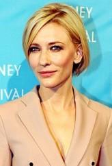 Cate Blanchett profil resmi