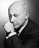 Cecil Blount DeMille profil resmi