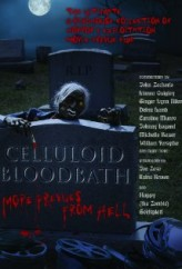 Celluloid Bloodbath: More Prevues from Hell (2012) afişi