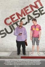 Cement Suitcase (2013) afişi