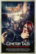 Cemetery Tales: Tales from Morningview Cemetery (2017) afişi