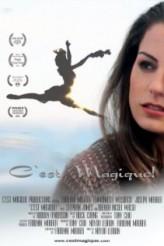 C'est magique! (2012) afişi