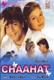 Chaahat (1996) afişi