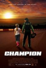 Champion (2017) afişi