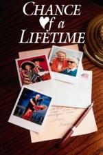 Chance of a Lifetime (1991) afişi