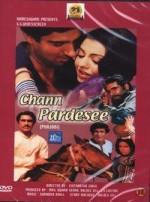Chann Pardesee (1980) afişi