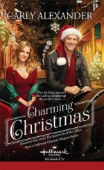 Charming Christmas (2015) afişi