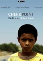 Checkpoint (2011) afişi