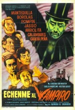 Échenme Al Vampiro (1963) afişi