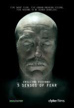 Donduran Görüntüler: Korkunun 5 Duyusu