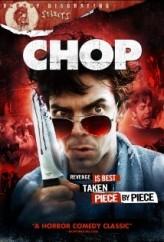 Chop (ı) (2011) afişi