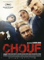 Chouf (2016) afişi