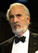Christopher Lee Oyuncuları