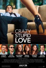 Çılgın Aptal Aşk (2011) afişi