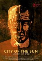 Güneşin Şehri (2017) afişi