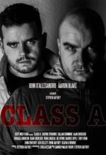 Class A (2016) afişi