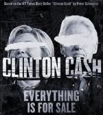 Clinton Cash (2016) afişi