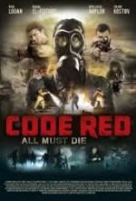 Kırmızı Kod (2013) afişi