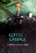 Coffee and Cabbage (2016) afişi