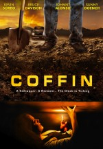 Coffin (2011) afişi