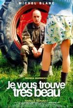 Çok Yakışıklısın (2005) afişi