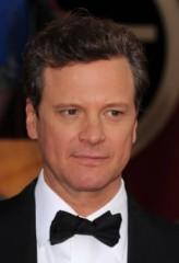 Colin Firth profil resmi