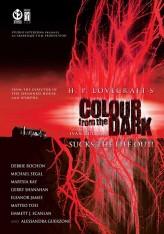 Colour From The Dark (2008) afişi