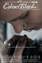 ColourBleed (2011) afişi