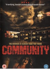 Topluluk (2012) afişi