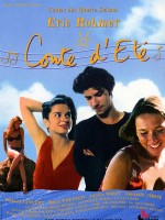Conte d'été (1996) afişi