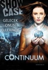 Continuum (2012) afişi