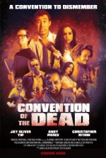 Convention of the Dead (2015) afişi