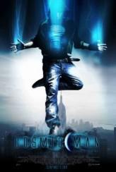 Cosmic-Man (2013) afişi