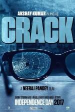 Crack (2017) afişi