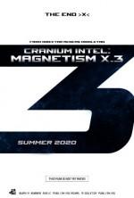 Cranium Intel: Magnetism X.3 (2020) afişi