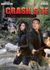 Crash Site (2011) afişi