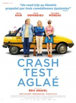 Crash Test Aglaé (2017) afişi