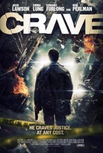 Crave (2012) afişi