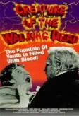 Creature Of The Walking Dead  afişi