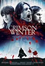 Crimson Winter (2013) afişi