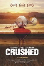 Crushed (2015) afişi