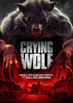 Crying Wolf (2015) afişi