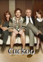 Cuckoo Sezon 1 (2012) afişi