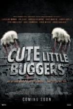 Cute Little Buggers (2015) afişi