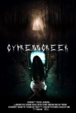 Cypress Creek (2014) afişi