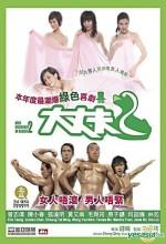Daai Cheung Foo 2 (2006) afişi