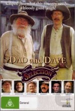 Dad And Dave: On Our Selection (1995) afişi