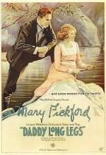 Daddy-long-legs (1919) afişi